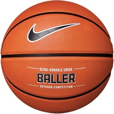 Nike Basketbol Topu Oranj